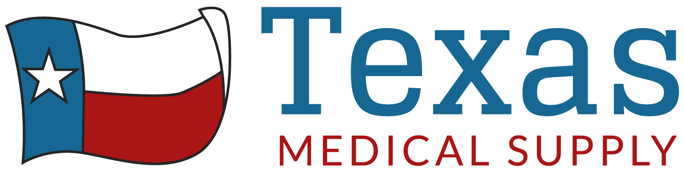 Logo of Texas Medical Supply